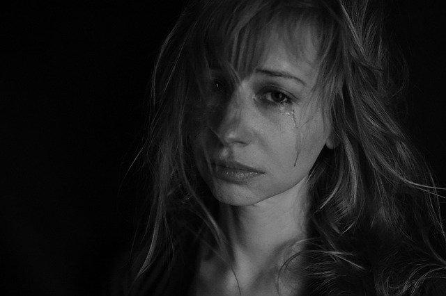 depresja ból psychiczny